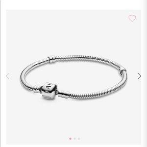 ✨Pandora Moments Snake Chain Bracelet